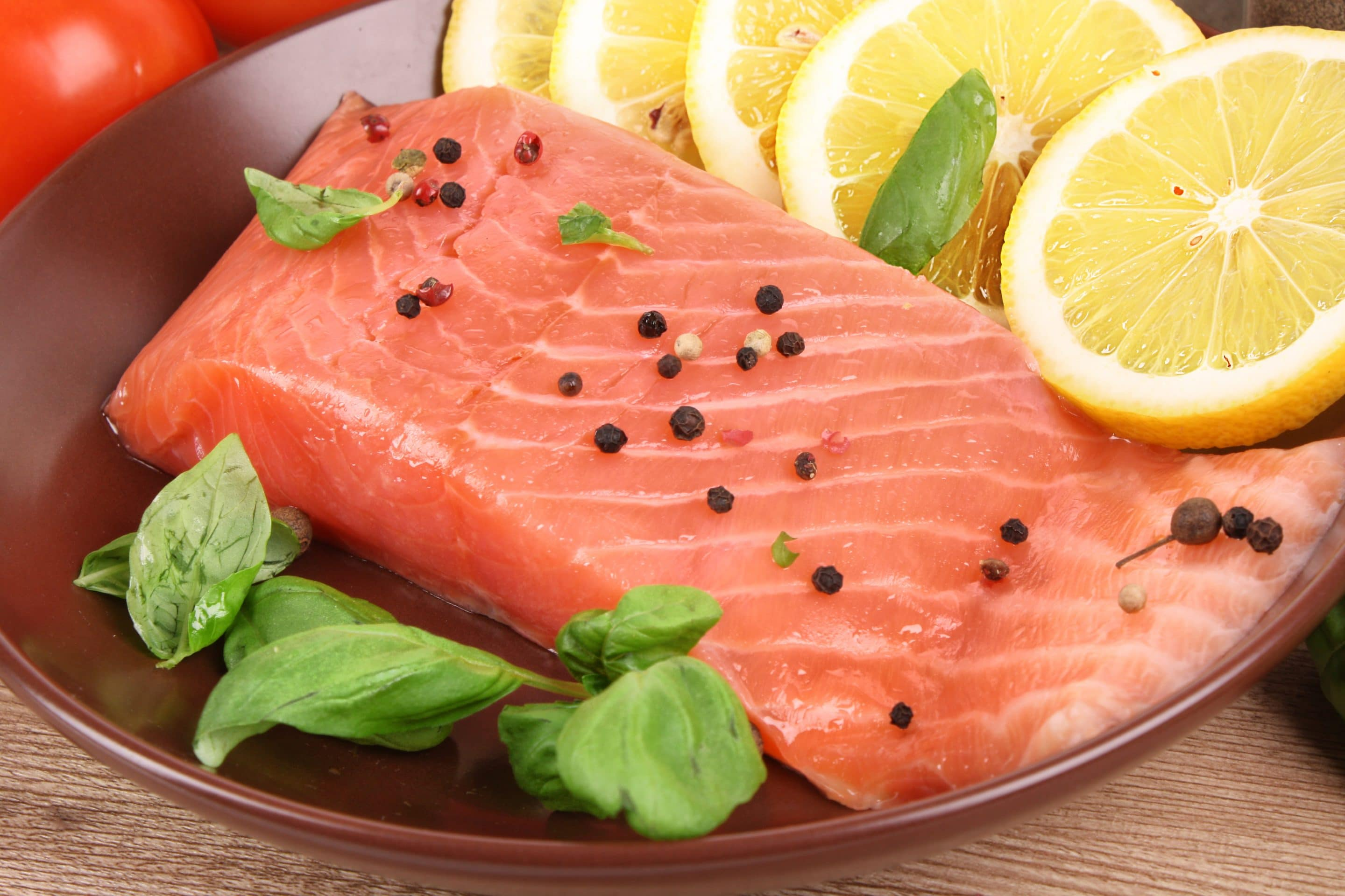 GMO Salmon Approved by FDA