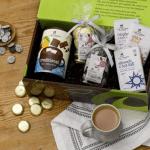 Lake Champlain Chocolates Holiday Gift Set