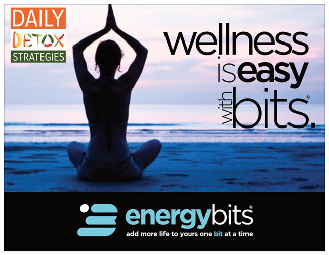 Increase Your Energy with Energybits